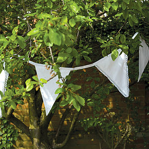 Dutch Bunting - room decorations