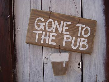 pub sign_bitter