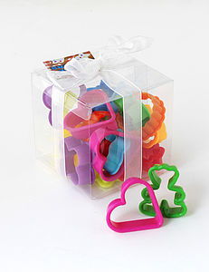 Cookie Cutter Gift Box - kitchen accessories