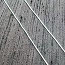 sterling silver snakechain