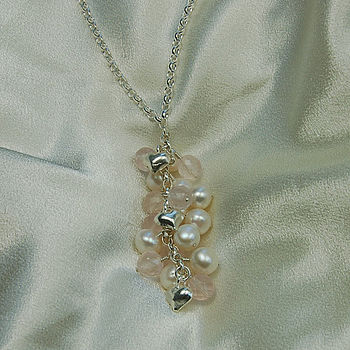 Romance Necklace