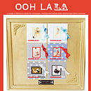 ooh la la collection