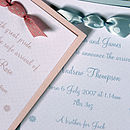 10 Personalised Birth Announcements