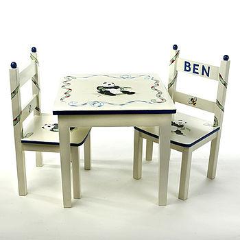 Jungle Table