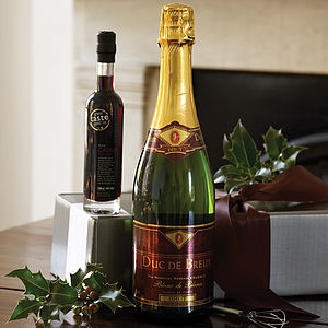 Casino Royale Hamper - food & drink gifts