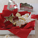Cookie Cutter Gift Set