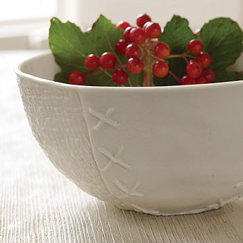 Ceramic Posy Bowl