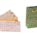 Mini Embellished Gift Bags