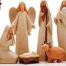 Luxury Nativity Set