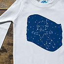 'North Star Child' Long Sleeve T-Shirt