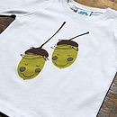 'Acorn Boys' Long Sleeve T-Shirt