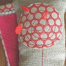 Pin Cushion & Needlecases
