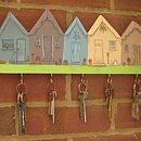 Garden Sheds Key Holder