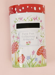 Fairy Post Office Set - gifts under £25