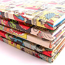Beano comic book notebooks