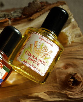 Christmas Reviver oil