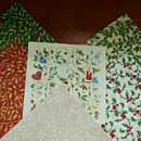 Christmas napkins 2 REDUCED