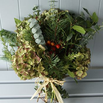Main Festive bouquet
