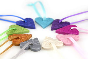 Mini Heart Decoration