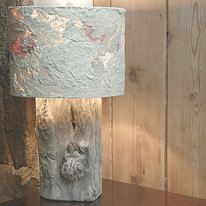 Bespoke Stubby Lamps - lighting