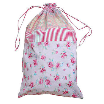Rosie Laundry Bag