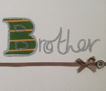 'Brother'