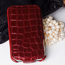 Classic Crocodile IPhone 2G/3G/3GS Cover