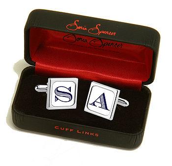 cufflink case