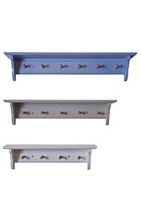Peg Rail Shelf - furniture