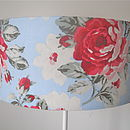 Vintage Cath Kidston Fabric Handmade Lampshade