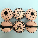 The Lace Collection Couture Cupcakes
