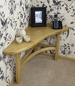 Corner Table - furniture