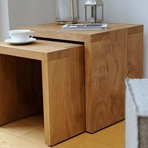 Duo Table - furniture