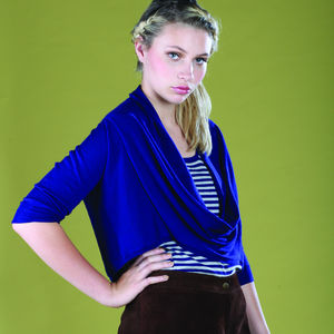 Two Piece Cowl Jumper Now £53 - jumpers & cardigans