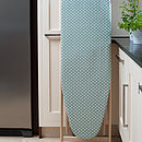 Madelaine Sage Ironing Board Cover