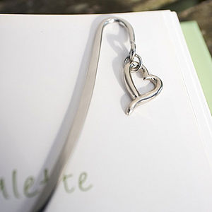 Amore Bookmark