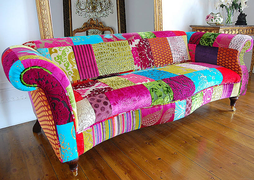 Marrakech sofa by couch gb - Telas tapizar sofas ...