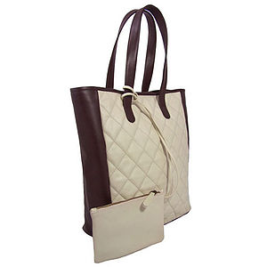 Audrey: Tote Bag - shopper bags