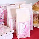 Personalised Party Bag Baking Mixes