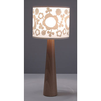 Lollipop Small Table Lamp
