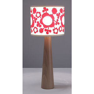 Lollipop Small Table Lamp - bedside lamps