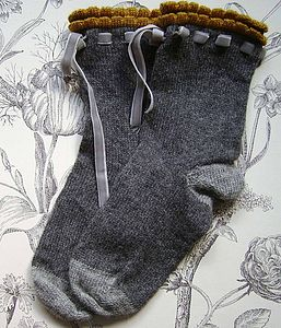 Ankle Socks - women's fashion