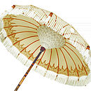 Gold Nirvana Sun Umbrella