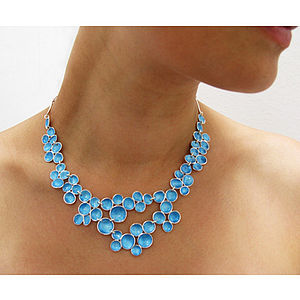 Rosie Neckpiece - necklaces & pendants
