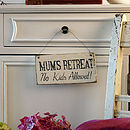 Mum'sretreat