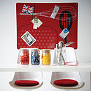 Utensils Design / Large Magnetic Notice Boards