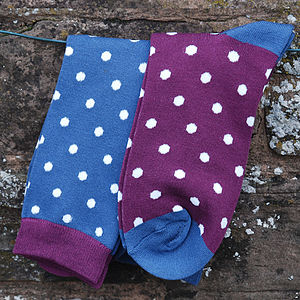 Bamboo Socks - women's fashion