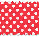 Bf611 red dotty
