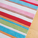 Kathy Striped Rug