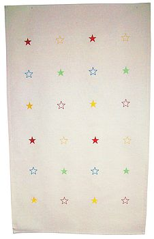Star T Towel Full